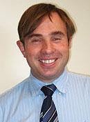 Dr Paul Pearson